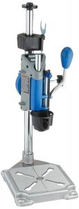 Dremel Drill Press Rotary Tool Workstation Stand