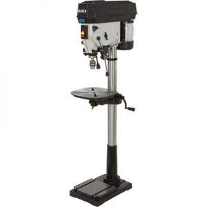 Klutch Floor Drill Press