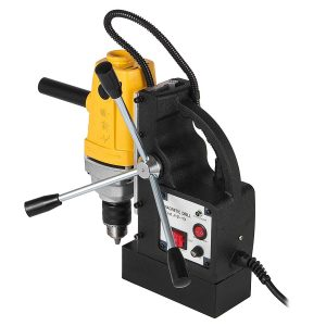 Mophorn Magnetic Drill 750W Magnetic Drill Press