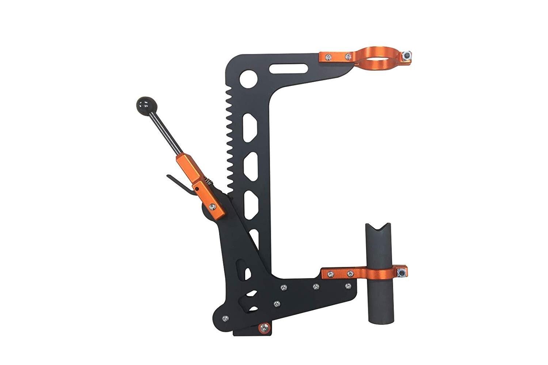 Rapidrill SLIM - The Mobile Drill Press
