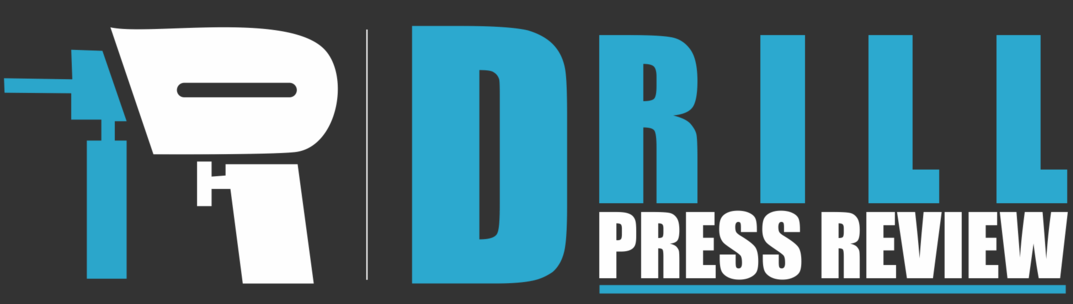 Drill Press Review Logo